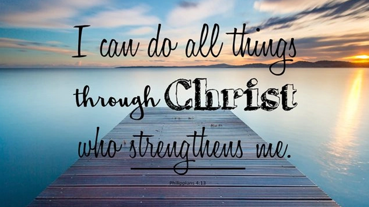 Philippians-4:13-bible verse of the day